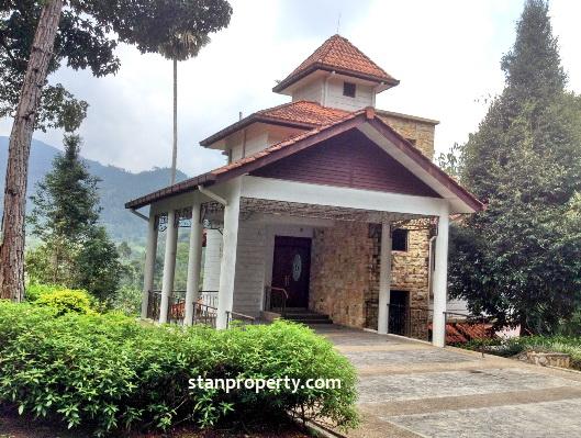 Berjaya Hills Resort Cheapest