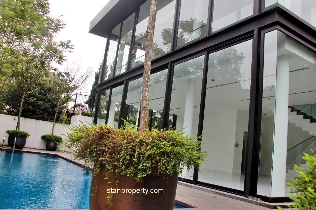 Damansara Heights Luxury Bungalow