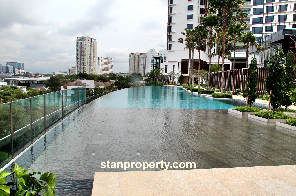 Mid Valley Luxury Penthouse On Fire Sale