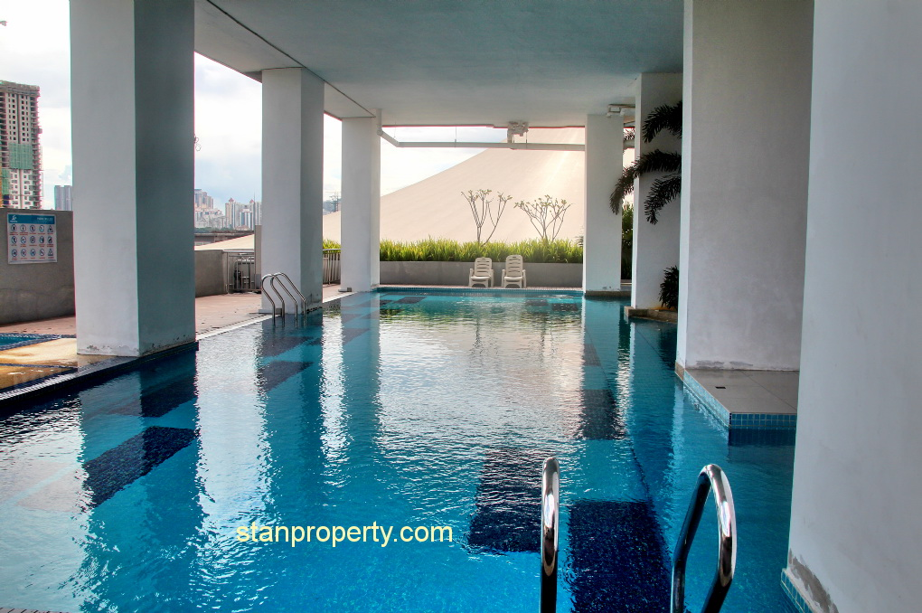 KL Condo Selling Cheap