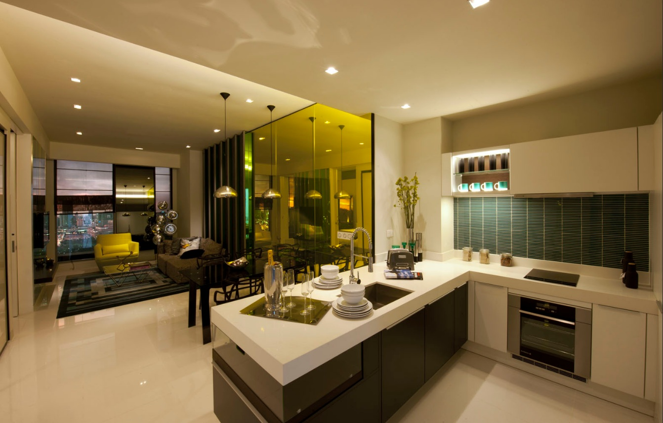 KLCC Luxury Penthouse