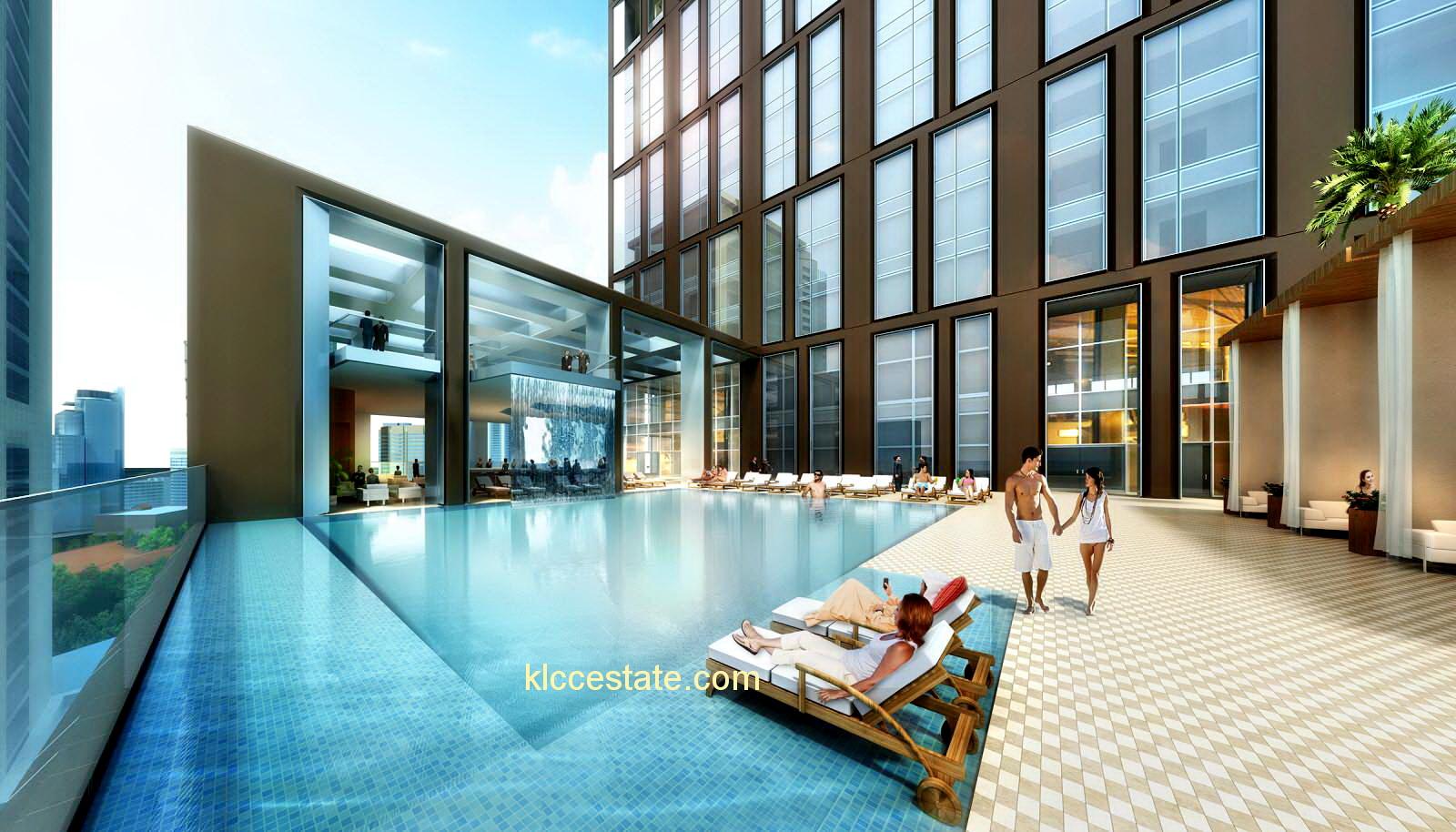 KLCC Luxury Penthouse