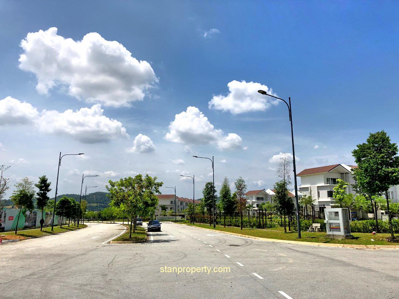 Superlink Rawang