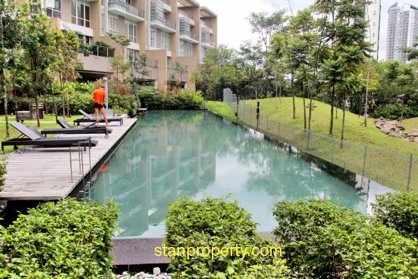 Penthouse Bangsar