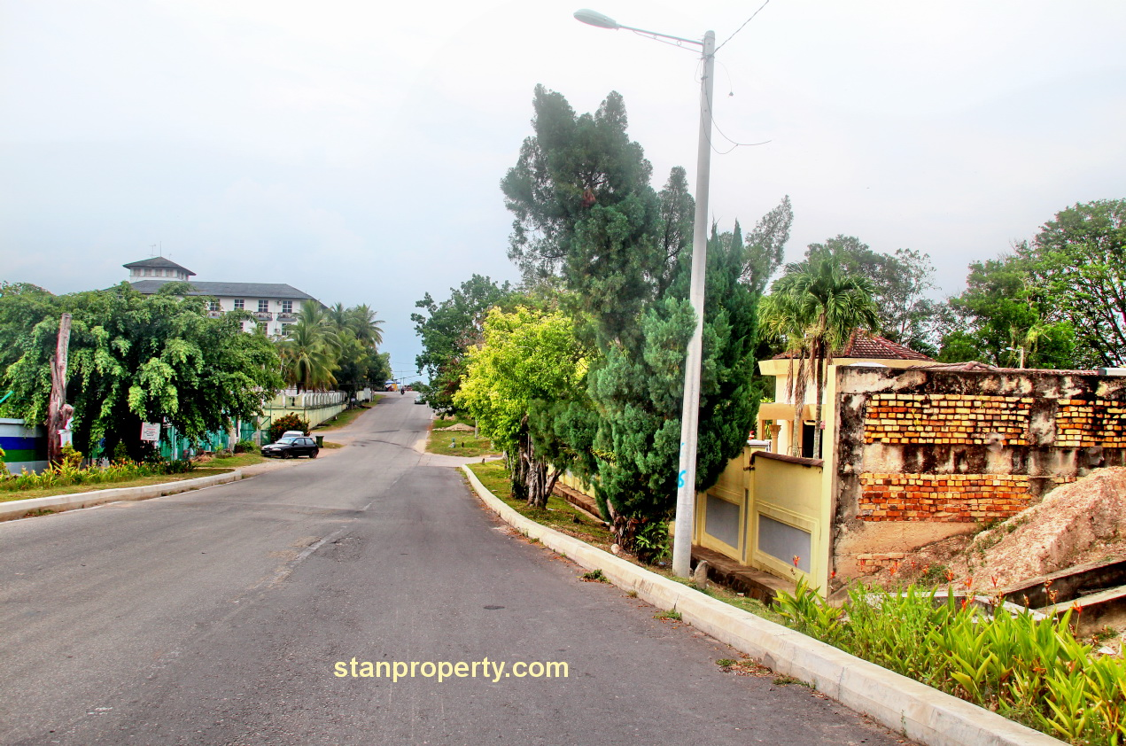 Mentakab Cheapest Bungalow Land