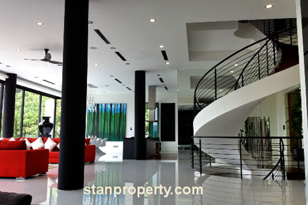 Country Heights Damansara Bungalow