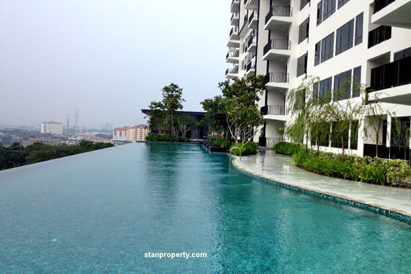 Mont Kiara High End Condo