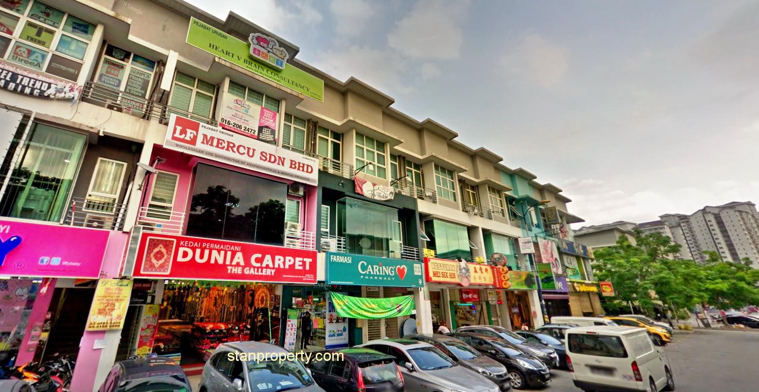 Seri Gombak Shop With Good Return