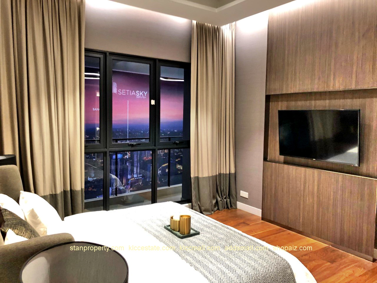Mid Valley Seputeh Luxury Condo New Launch