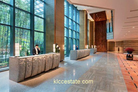 The Residence KLCC