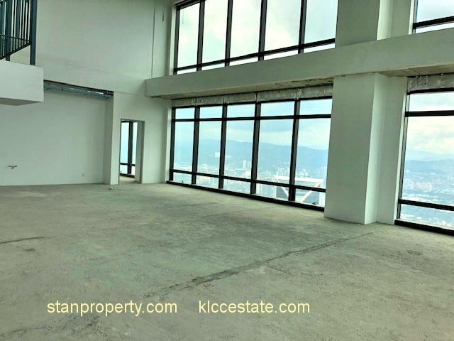 KLCC Luxurious Penthouse