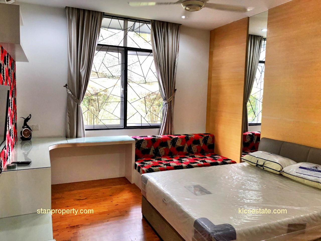 Country Heights Damansara Luxury Stunning Bungalow