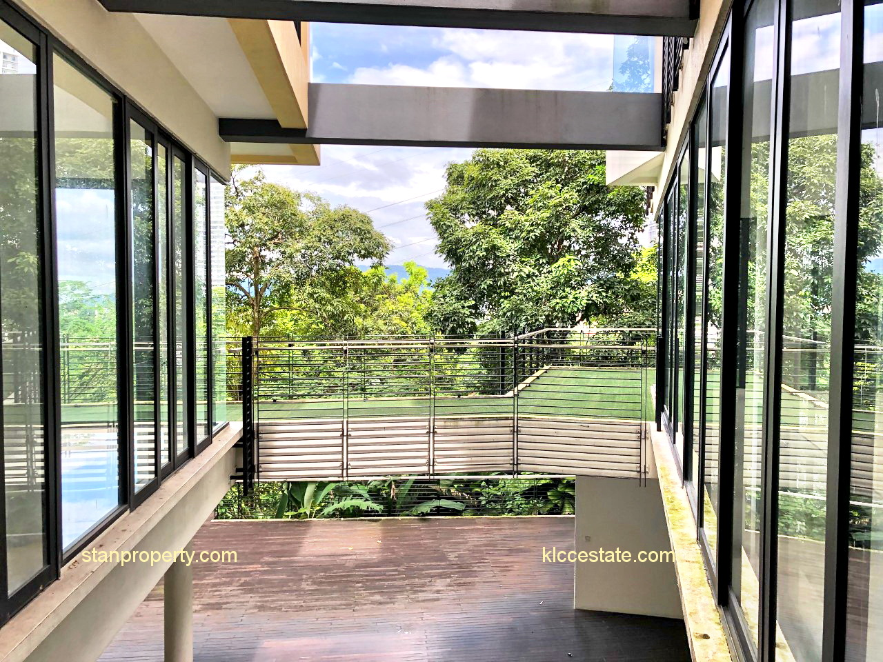 Country Heights Damansara Stunning Luxury Bungalow