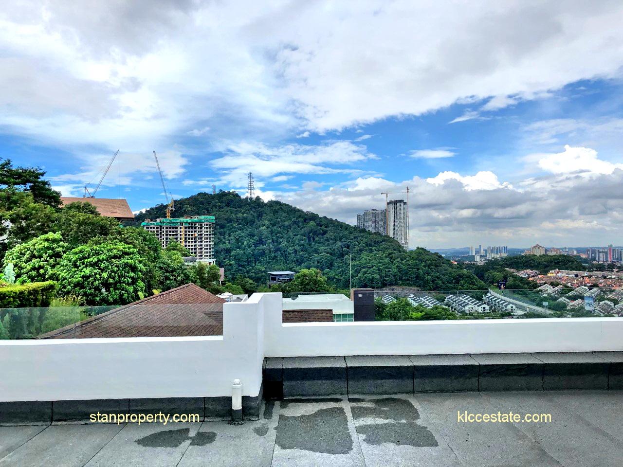 Country Heights Damansara Bungalow