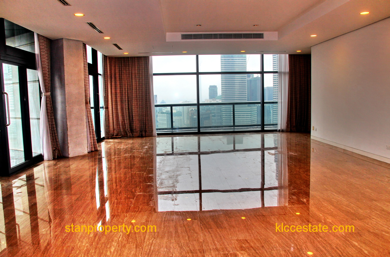 Troika Penthouse For RENT